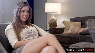 Purgatoryx the therapist vol 1 part 3 with autumn and lena