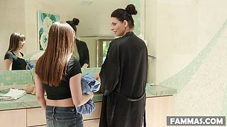 Shyla Jennings joins to the family business