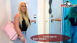 german lonley amateur wife pick up a refugee bbx