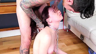 Brutal bdsm anal punishment Your Pleasure is my World