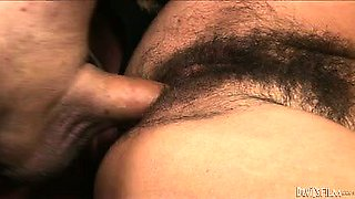 Your Mom\'s Hairy Pussy 13