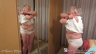 OmaGeiL Curvy Matures and Sexy Grannies in Videos