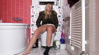 Returning home drunk - nathaly23 fullhd Lovewetting