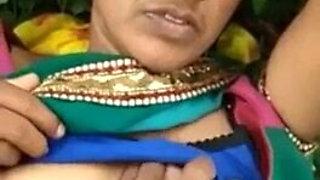UP Outdoor Bhabhi ke sath Khet M Sex