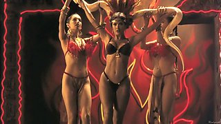 From Dusk Till Dawn (1996) Salma Hayek and Others