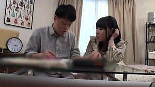 My Tutor Teacher Is Too Erotic! - Hunta-891b