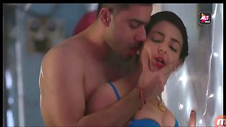 Indian new marriage couple having sex and fun Indian 2020 webseries sexnude scene collection