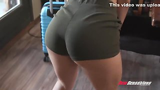 Abella Danger In Teases For Rough Mating